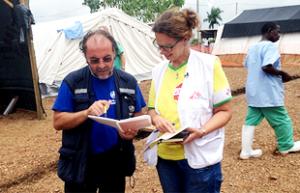 Ebola: superati i mille morti secondo l'OMS