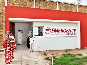 Messaggio dal medico di Emergency ricoverato allo Spallanzani