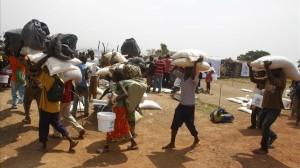 Unione africana: le armi ostacolo a pace e sviluppo