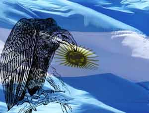 Argentina Contacts US Banks