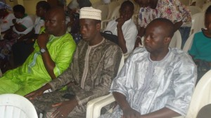 5° Forum Umanista dell'Africa Occidentale