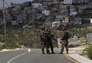 Cese del bloqueo a Gaza, una aspiración palestina