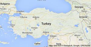 Elezioni presidenziali in Turchia