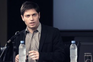 Fondos Buitre: Cristina anunció un proyecto de ley para que la Argentina pueda seguir pagando