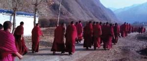 Tibet: tre manifestanti morti nel centro di detenzione di Loshu