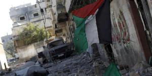 Ripudiamo l'azione militare di Israele a Gaza