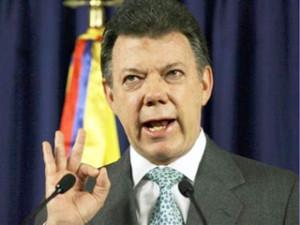 Juan Manuel Santos reestructura equipo de presidencia Colombiana