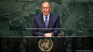 """Rusia pide atacar raíz terrorista y no centrarse en """"síntomas"""""""