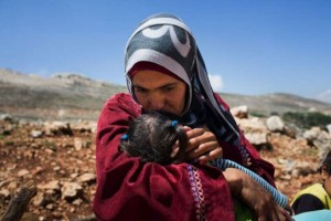Lebanon Hosts the Highest Ratio Per Capita of Refugees in the World