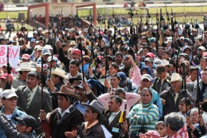 """As The Voices of Indigenous Peoples """"Must Be Effectively Heard"""", There Will Be a World Conference On Them!"""