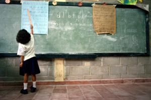 Education Can Save Lives… Still, Some 125 Million School Children Are Unable to Read a Single Sentence