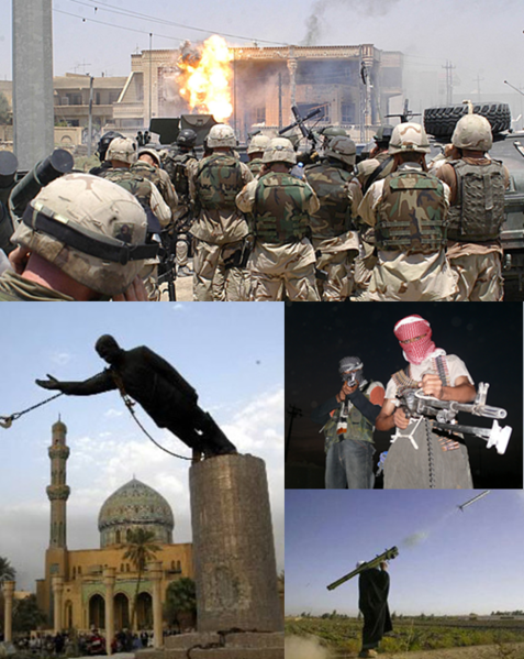 The Truth about the Islamic State