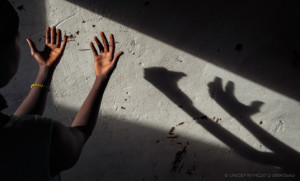 "Hidden in Plain Sight — New Global Data Expose ""Acute Prevalence"" of Violence against Children"