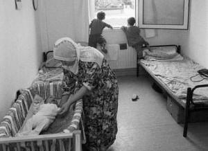 Drohende Verschärfung des Asylrechts