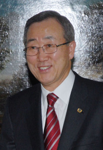 Secretario General de la ONU «Alarmado» frente al anuncio por parte de Israel de incautar tierra de Cisjordania