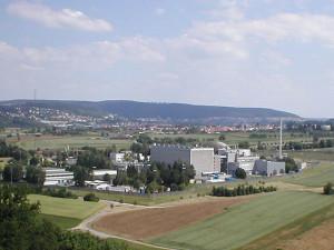 Energie nucléaire : en Allemagne, on démantèle bien les réacteurs