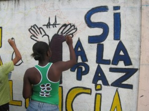 How one Latin American peace group has persevered over 40 years
