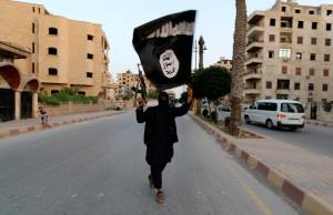 """ISIS and the Threadbare Scenario of """"War on Terror"""""""