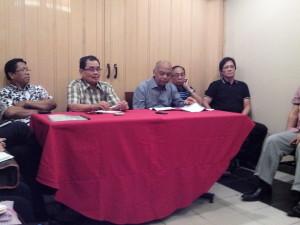 Mindanao: Bangsamoro Basic Law submitted to Congress
