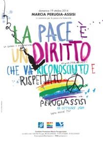24 settembre 1961-2020: Marcia Perugia-Assisi