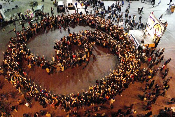 Settembre di pace e nonviolenza in Repubblica Ceca