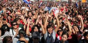 Paraguay: Un país lleno de juventud sin oportunidades