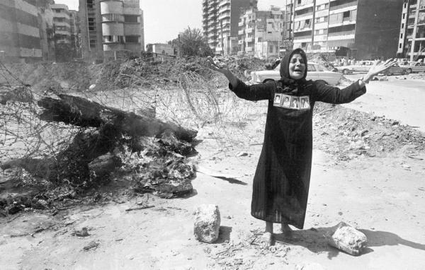 Palestinian stories: The Sweet Umm Aziz