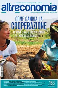 Come cambia la cooperazione internazionale