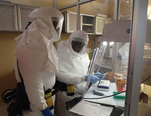 Increible: en plena crisis del ébola el PP publica la adjudicación para desmantelar el Carlos III
