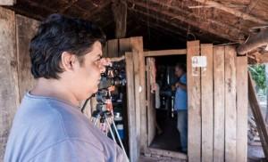 Hugo Giménez nos cuenta por qué «Fuera de campo» es un documental imprescindible