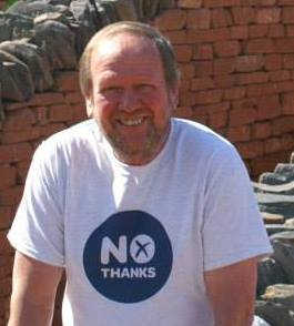 Scotland – is that what you really want?