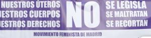 Ritirata in Spagna la riforma della legge sull'aborto