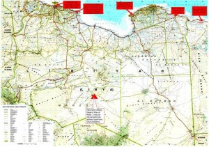 Libia ve la luz a pesar de la situación tan difícil