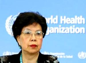 Diretora da OMS reconhece rápida resposta de Cuba ante o ebola
