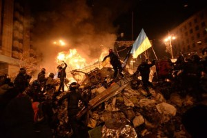 Ukraine – Truce or Trojan Horse: Retreat, Re-Armament and Relaunch