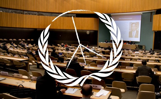 26 September: the International Day for the Total Elimination of Nuclear Weapons