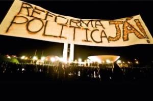 Sub-representação de mulheres, negros, indígenas e jovens reforça urgência da reforma política no Brasil