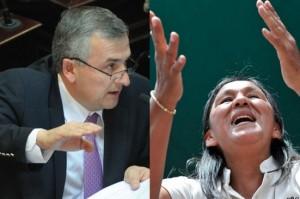 Macri et Morales prennent une revanche contre Milagro Sala en prison