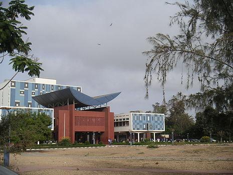 Nel parlamento senegalese si parlano anche le lingue nazionali