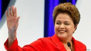 Brasil decidió por el proceso de cambio
