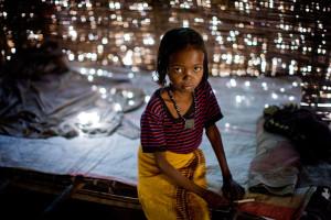 Global Media Campaign to End Female Genital Mutilation