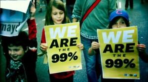 Occupy Wall Street: una historia, una crisis, un movimiento