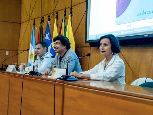 Book presentation Quito 1