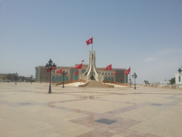 Elections Tunisia: micro-credit fieldworker viewpoint