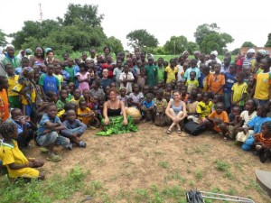 Cronache dal Burkina