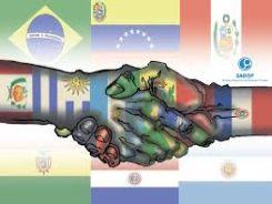 Proyectos y tensiones en la integración de América Latina