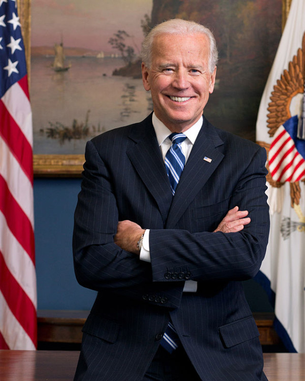 Biden Apologizes for Saying Mideast Allies Funded Extremist Syrian Rebels
