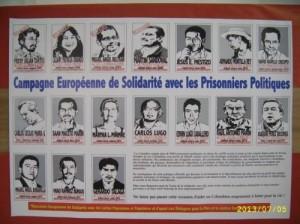 Campagne contre la criminalisation des mouvements sociaux en Colombie