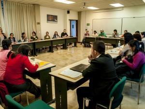 Curso Abierto Educación para la paz y la no violencia