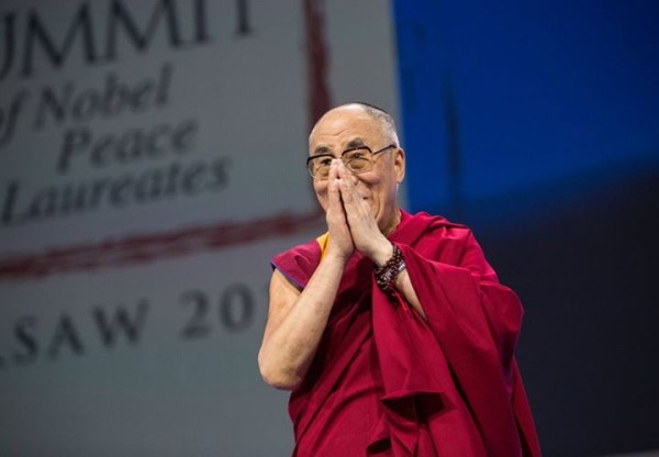Nobel Laureates cancel summit as South Africa refuses visa for Dalai Lama